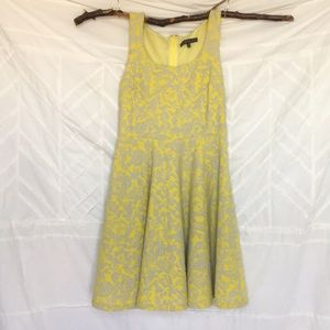 Beautiful AND comfy spring/summer dress